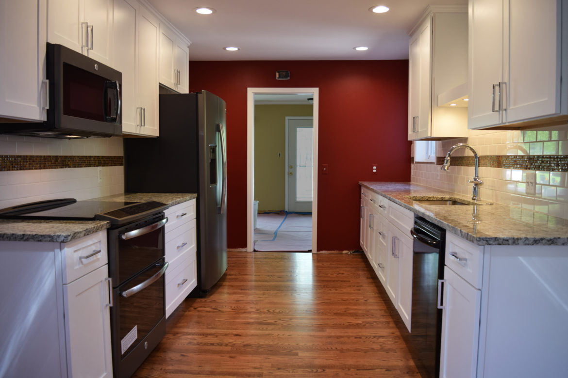 Home Remodeling Renovation Livonia Michigan